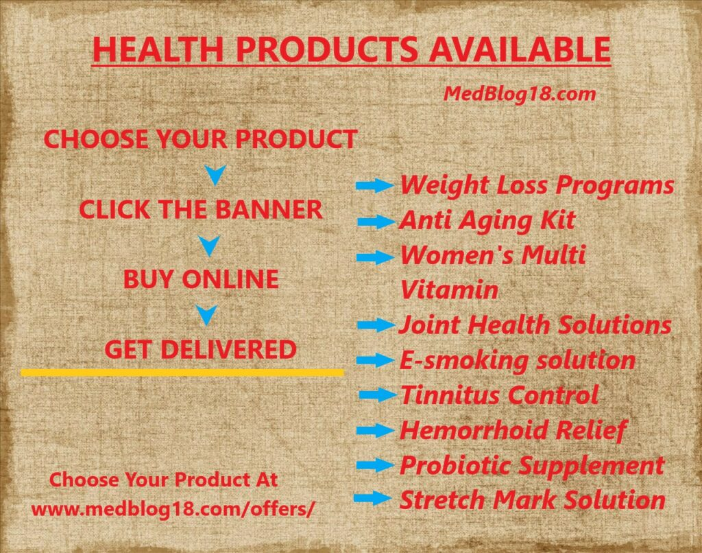 health product offer health products buy online