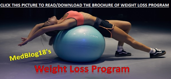 CLICK HERE TO READ/DOWNLOAD THE BROCHURE OF WEIGHT LOSS PROGRAM